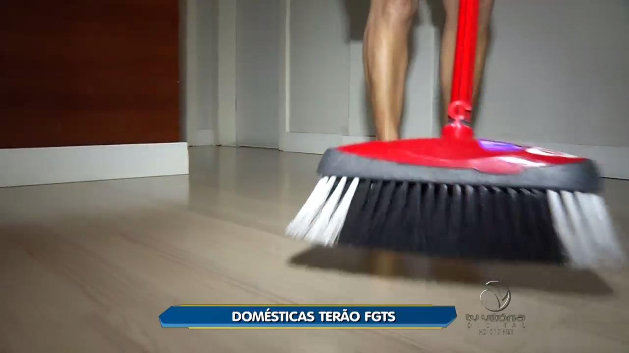 Senado aprova PEC das domésticas | Folha Vitória