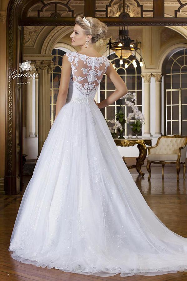 Flor Gard 234 Nia A Inspira 231 227 O Da Center Noivas Para Vestidos