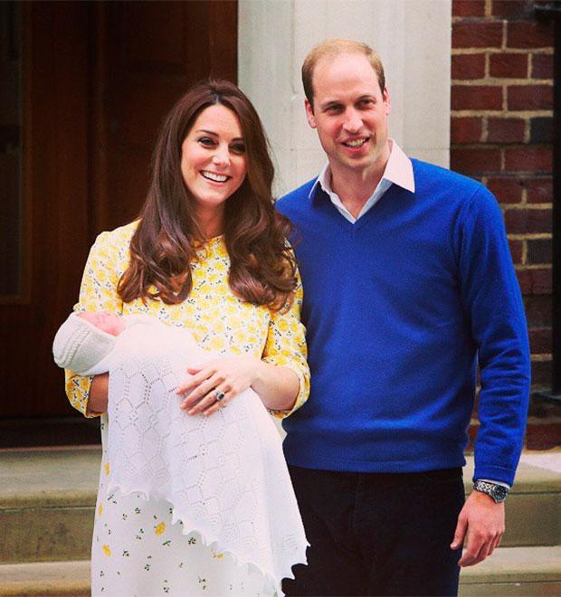 Kate Middleton e príncipe William estão aproveitando a vida a ...