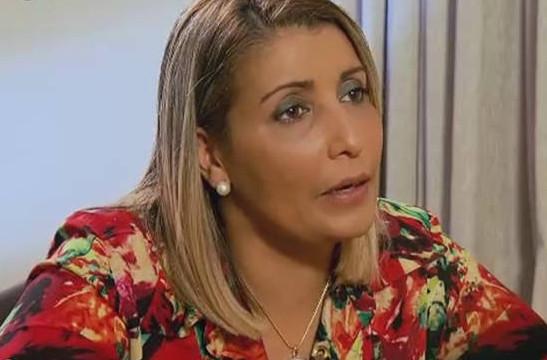 Mãe condenada por jogar filha na Lagoa da Pampulha diz que ...