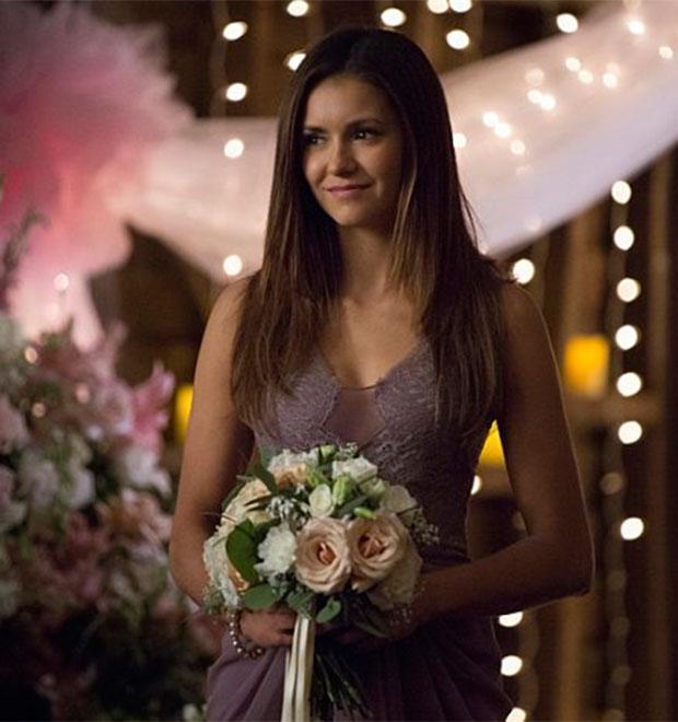 Saiba aqui o que acontece com Elena em sua despedida de The ...