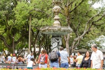 Parque Moscoso faz 103 anos com muitas atrações no próximo ...