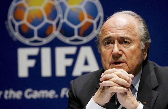 Blatter diz que aceitará veredicto em apelação na CAS: 'Confio que ...