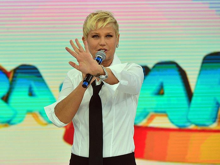Jornal revela dois quadros do programa de Xuxa na Record | Folha ...