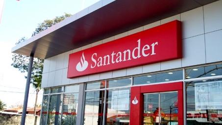 Decisão judicial vai ampliar lucro do Santander no 2º trimestre ...