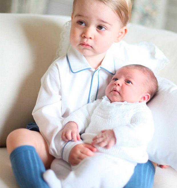 Kate Middleton e príncipe William não descartam um terceiro filho ...