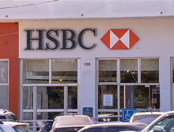 Fechamento de agências do HSBC pode deixar 150 ...