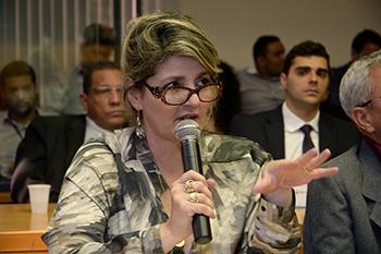 Fabiana Maioral volta ao Governo do Espírito Santo e assume a ...