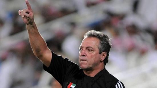 Abel Braga acerta com o Al Jazira e volta aos Emirados Árabes ...
