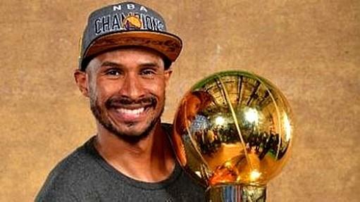 """Leandrinho curte título da NBA e sua """" profecia"""" no Golden State ..."""