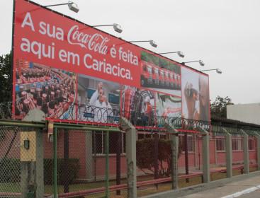 Coca-Cola para de produzir refrigerante em Cariacica e fábrica será ...