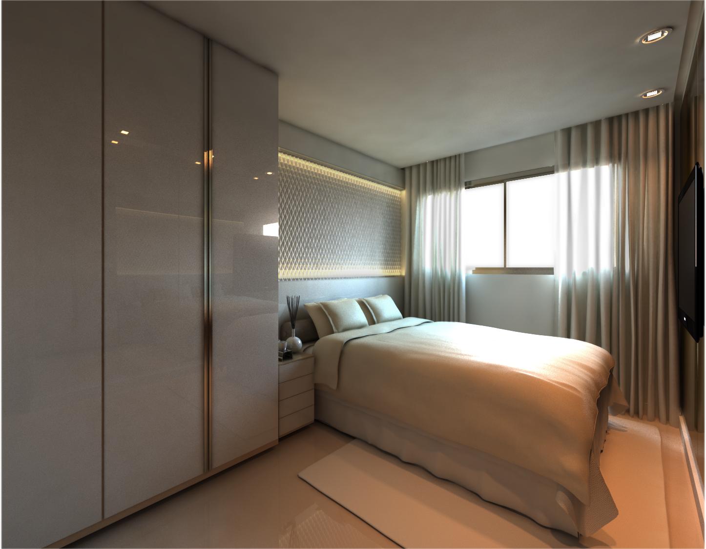 Acabamento é determinante na decisão de compra do apartamento novo  #955C36 1446x1125