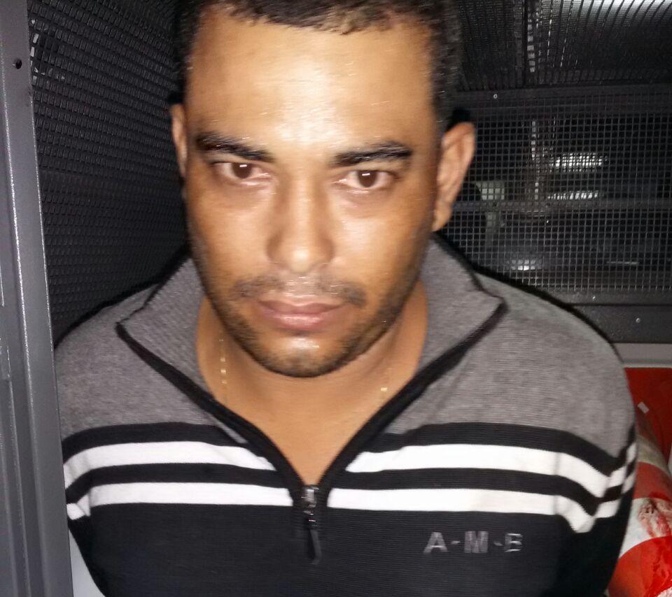 Chefe do tráfico é preso com carro de luxo em Cariacica | Folha Vitória