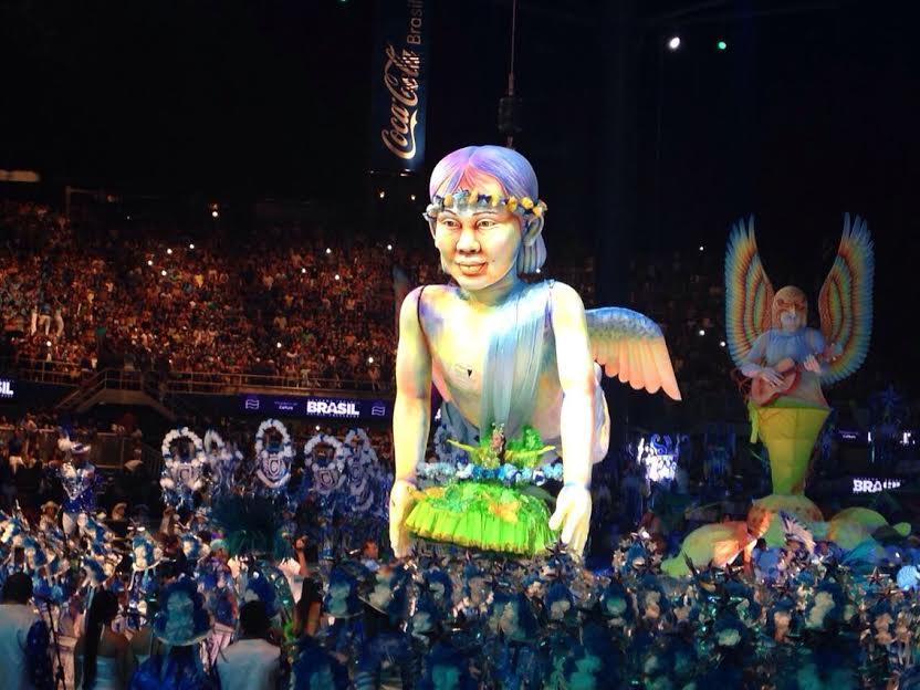 Festival de Parintins deste ano poderá ser acompanhado ao vivo ...