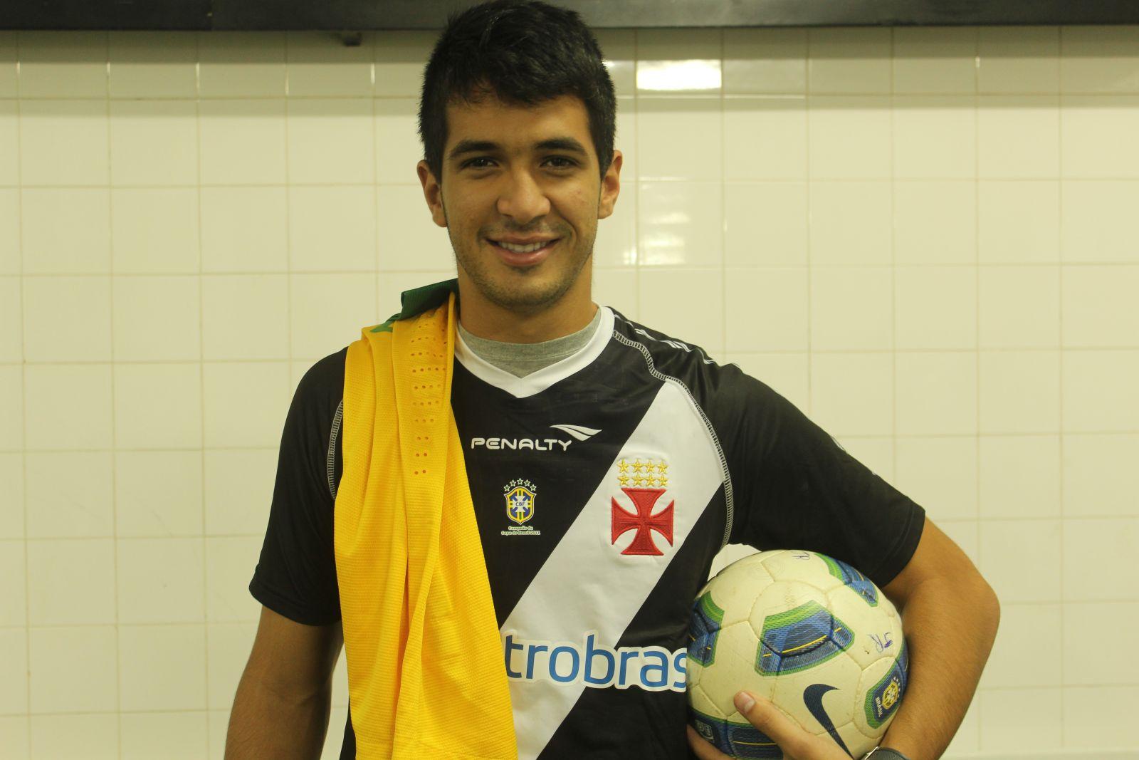 Capixaba é convocado para defender seleção brasileira no Pan ...