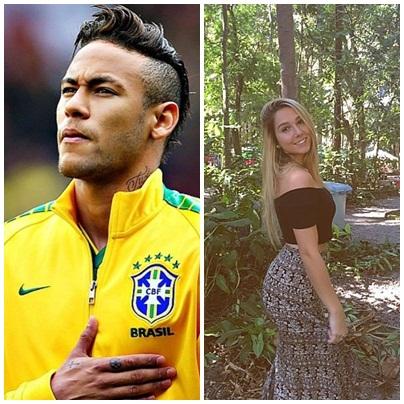 Neymar é visto com filha de Renato Gaúcho, diz colunista   Folha ...