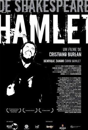 Cartaz Hamlet
