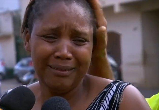 Mãe de grávida que teve bebê arrancado da barriga afirma que não ...