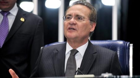 Renan: há risco de derrubada de veto do reajuste dos servidores do ...