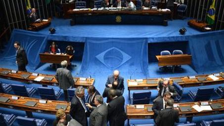 Dilma submete ao Senado duas indicações para o Conselho Diretor ...