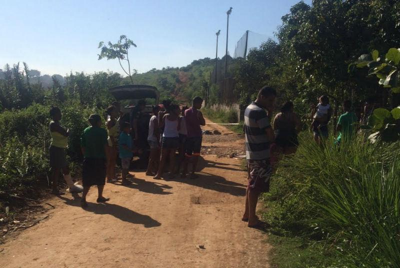 Reviravolta: polícia prende cinco suspeitos de matar adolescente a ...