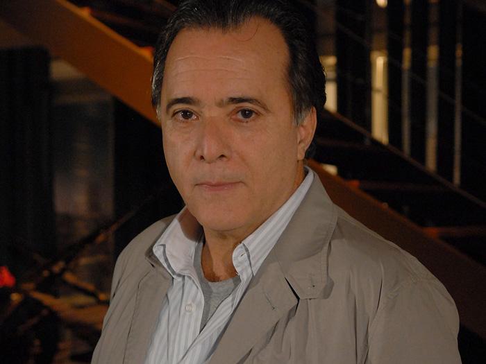 Tony Ramos desabafa sobre inveja: 'As pessoas têm que viver suas ...