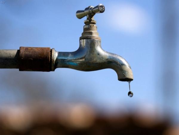 Grande Vitória terá racionamento de água já a partir desta semana ...