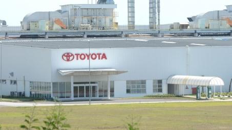 Procurando oportunidade de emprego? Toyota abre até 500 vagas