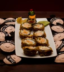 Restaurante oferece combo japonês infantil