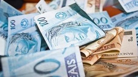 Tesouro tem déficit primário de R$ 1,915 bilhão em junho