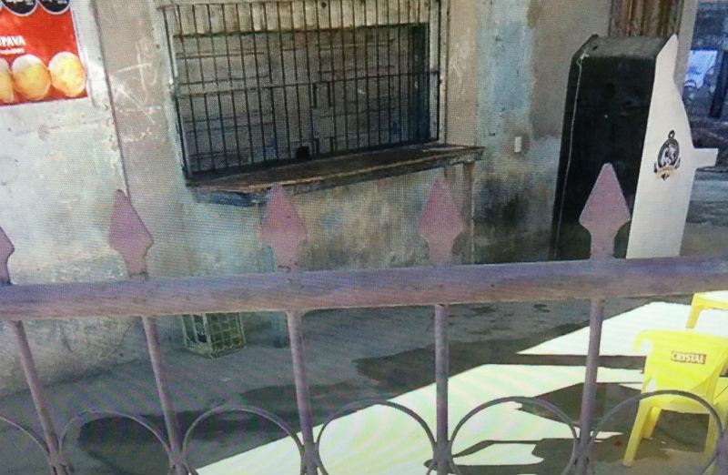 Homem é morto a facadas durante confusão em Cariacica   Folha ...