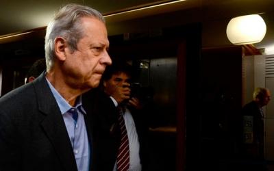 Empresa de ex- segurança de Lula era contratada de Dirceu | Folha ...