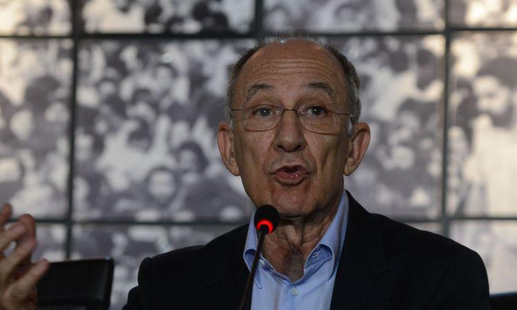 """""""Condenaram sem nenhuma prova o companheiro João Vaccari ..."""