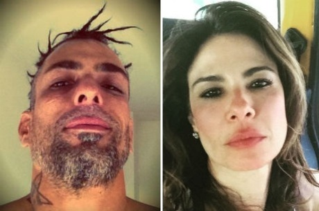 Ex- BBB Marcelo Dourado diz que Luciana Gimenez fede e pede ...