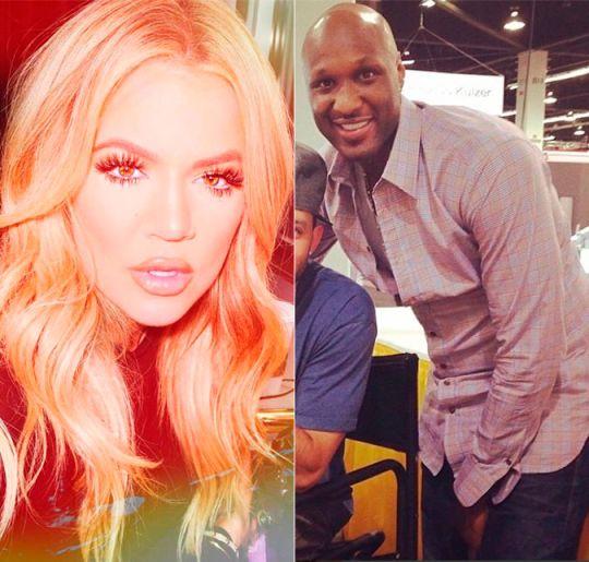 Ex de Khloé Kardashian, Lamar Odom teria recebido ofertas para ...