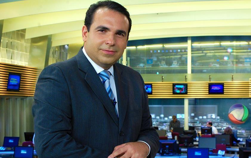 Reinaldo Gottino pode ganhar novo programa na Record | Folha ...