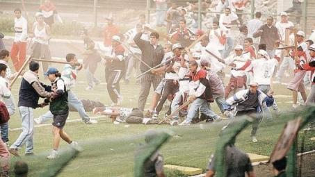 Tragédia do Pacaembu que chocou o Brasil em 1995 completa 20 ...