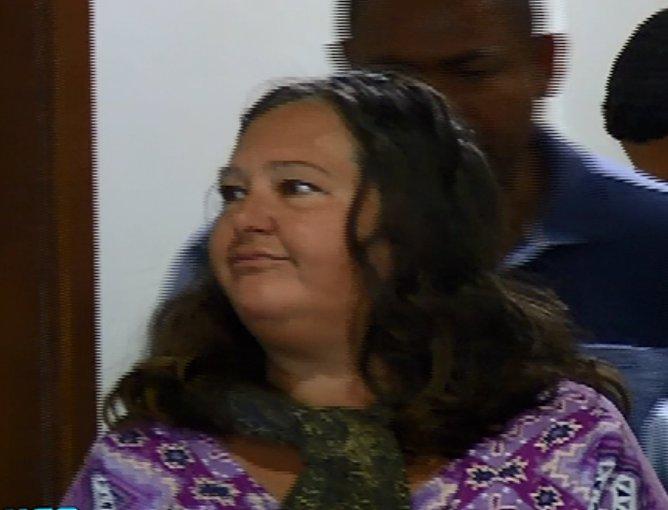 Acusada de racismo em ônibus do Transcol é presa em Vitória ...