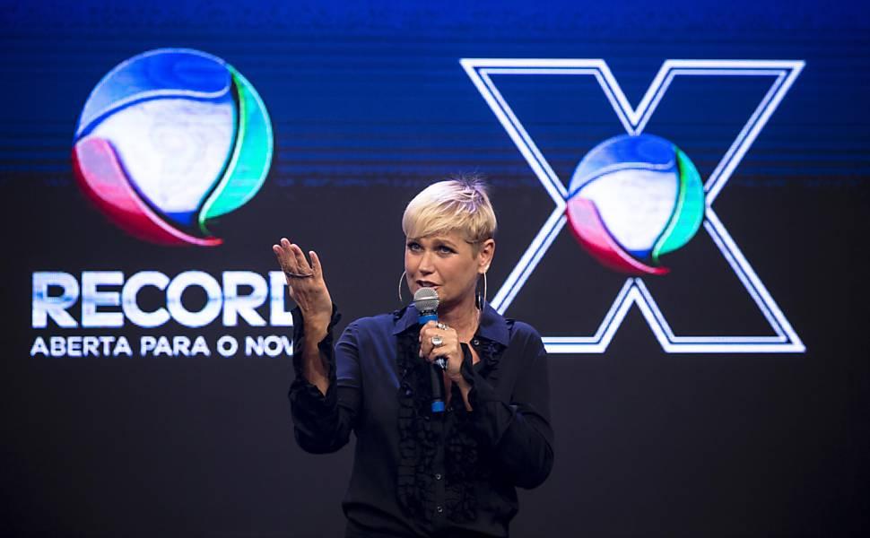 Xuxa Meneghel estreia na Record e pode ser considerado o ...
