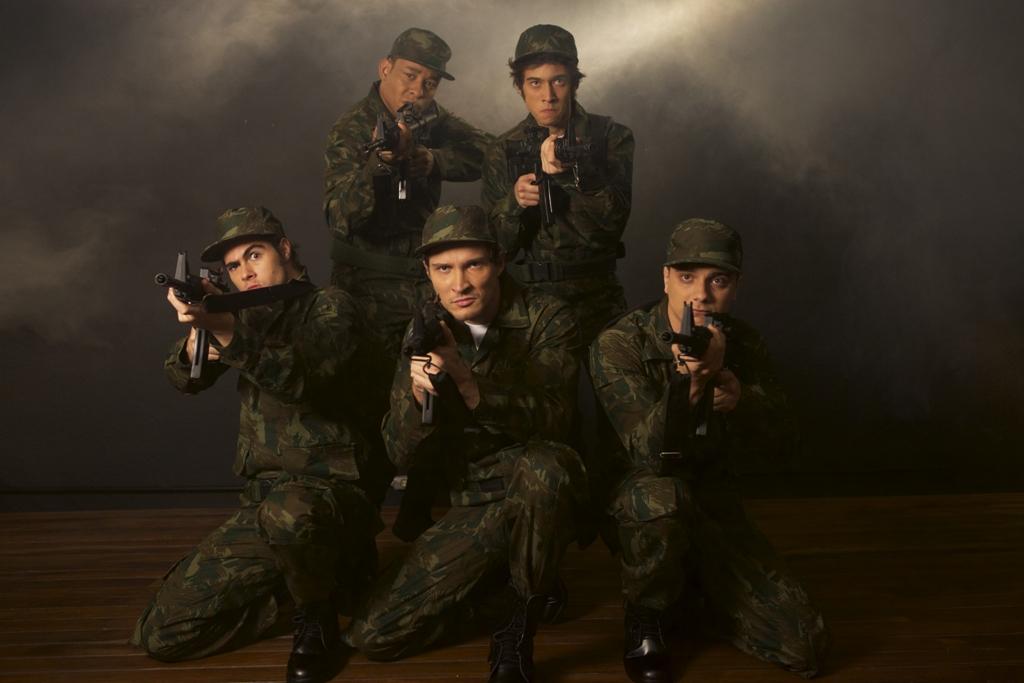 Após 22 anos, espetáculo reestreia em Vitória com elenco de ...