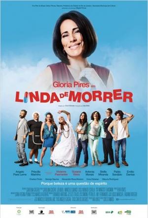 Cartaz Linda De Morrer