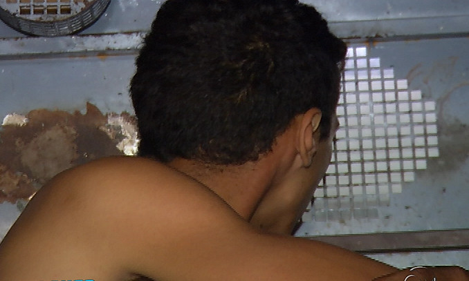 Mecânico de Vila Velha é preso após anunciar peças de moto ...