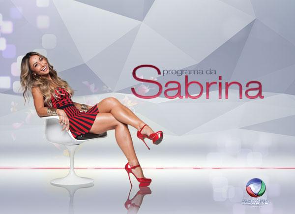 Programa de Sabrina Sato ganhará novos investimentos na Record ...