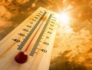 Outono mais quente: mês de abril será de calor e poucas chuvas no ...