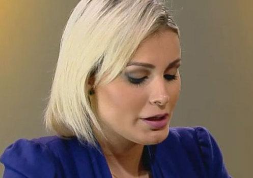 Andressa Urach faz revelações e chora ao lembrar do passado de ...