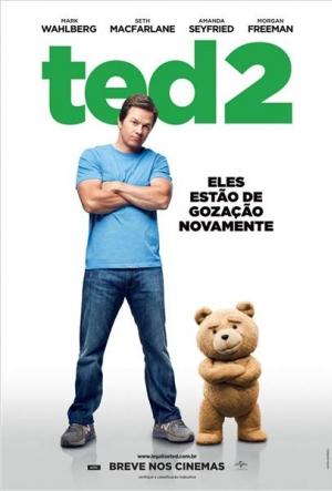 Cartaz Ted 2