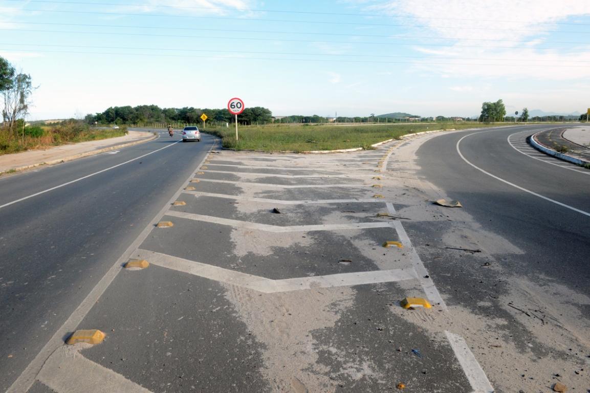 Trecho da Rodovia do Sol em Vila Velha passará por manutenção ...