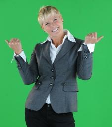 Xuxa é dona do cenário mais caro da TV