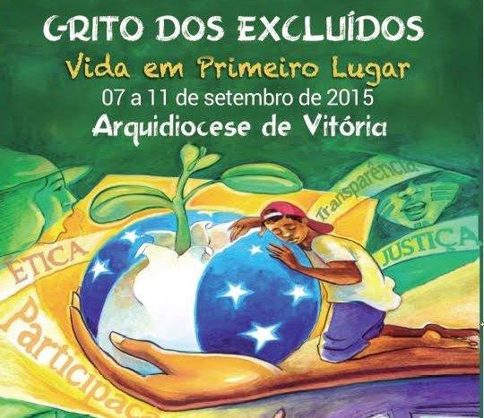 Desfile cívico em Cariacica não terá a participação do Grito dos ...