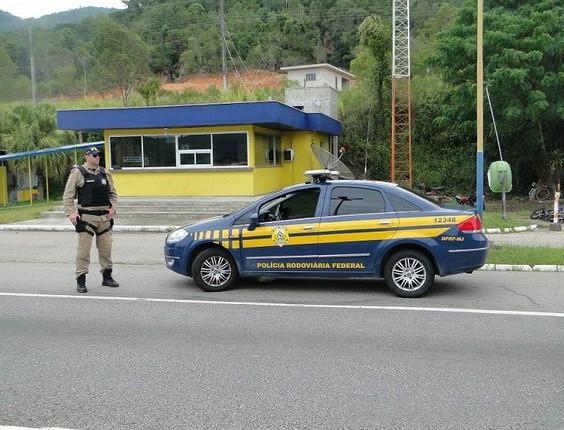 Grave acidente na BR-262 mata suspeitos de envolvimentos em ...